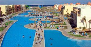 Titanic Beach Spa & Aquapark бронирование