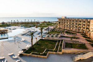 Tolip Resort & Spa бронирование