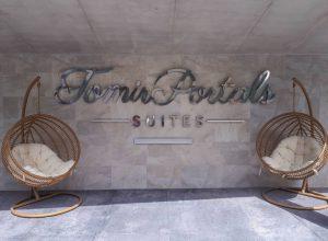Tomir Portals Suites бронирование
