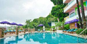 Tri Trang Beach Resort бронирование