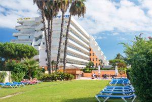 Tropic Park Hotel бронирование