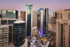 TRYP By Wyndham Dubai бронирование