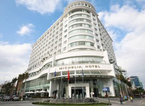 TTC Hotel Premium - Michelia бронирование