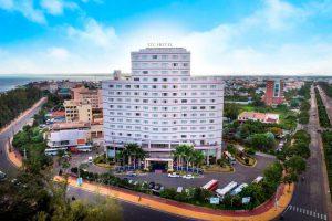 TTC Hotel Premium - Phan Thiet бронирование