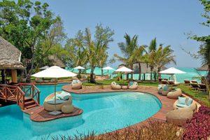 Tulia Zanzibar Unique Beach Resort бронирование