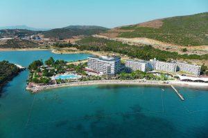 Tusan Beach Resort бронирование