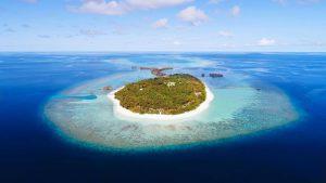 Vakkaru Maldives бронирование