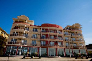 Venera Resort отель бронирование