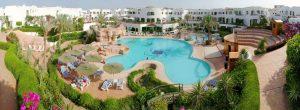 Verginia Sharm Resort & Aqua Park бронирование