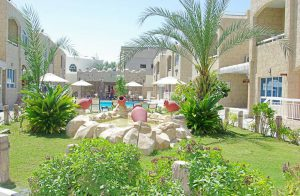 Verona Resort Sharjah бронирование
