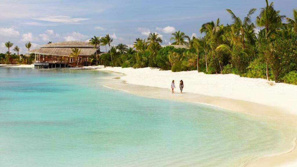__Viceroy Maldives (rebranded to JW Marriott) бронирование