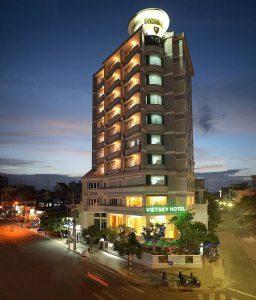 Viet Sky Hotel бронирование