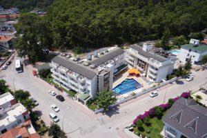 Viking Suite Hotel бронирование