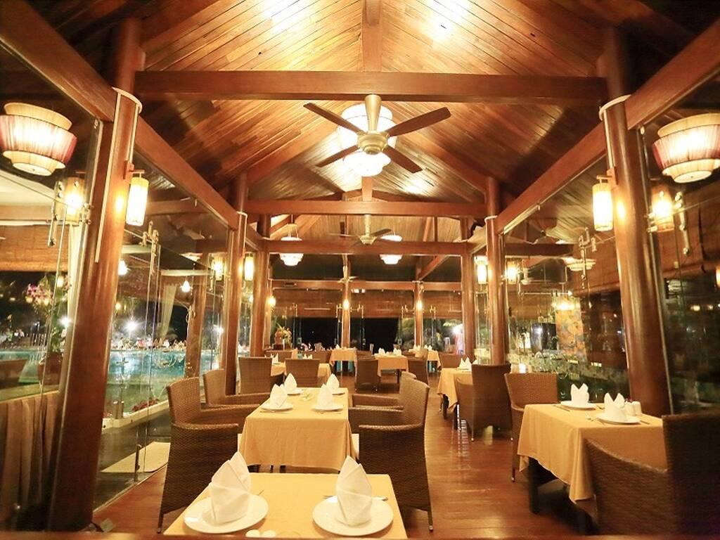 Villa Del Sol - Beach Villas & SPA бронирование