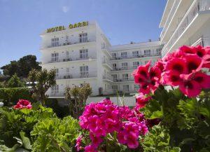 Villa Garbi Hotel бронирование