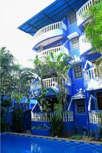 Villa Theresa Beach Resort бронирование