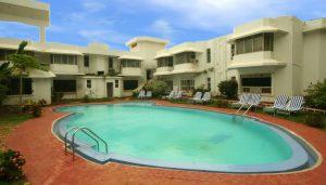 Vincy Beach Resort бронирование