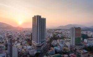 Vinpearl Condotel Empire Nha Trang бронирование