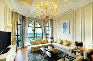 Vinpearl Phu Quoc Ocean Resort & Villas бронирование