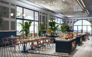 Vinpearl Phu Quoc Paradise Resort & Villas бронирование