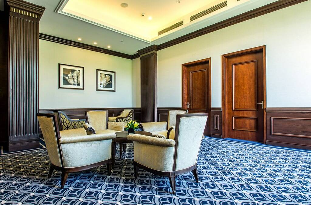 Vinpearl  Resort and Golf Phu Quoc бронирование