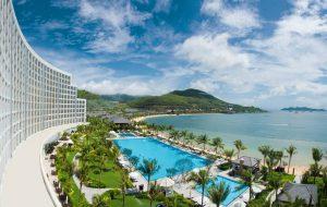Vinpearl Resort & Spa Nha Trang Bay бронирование