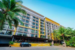 Vogue Pattaya Hotel бронирование