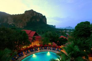 Vogue Resort & Spa Ao Nang бронирование