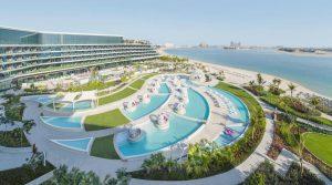 W Dubai - The Palm бронирование