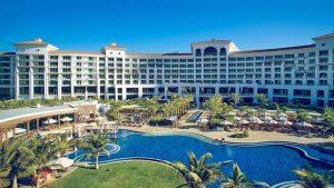 Waldorf Astoria Dubai Palm Jumeirah бронирование