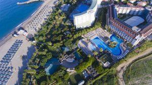 Washington Resort Hotel & Spa бронирование