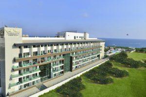 White City Resort Hotel бронирование