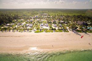 White Sands Luxury Villas бронирование