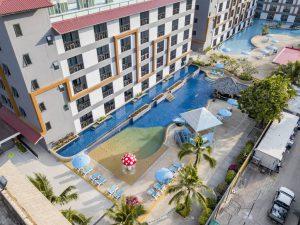 Woovo Phuket Kata (Ex. PGS Hotels Casadel Sol) бронирование