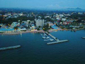 Worita Cove Hotel бронирование