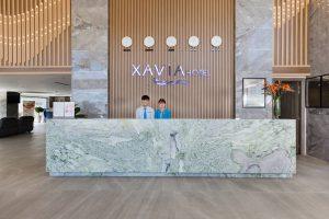 Xavia Hotel бронирование