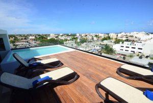 Xperience Hotelito Del Mar бронирование