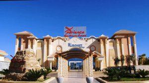Xperience Sea Breeze Resort бронирование