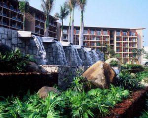 Yalong Bay Mangrove Tree Resort бронирование