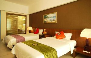 Yuhai International Resort бронирование