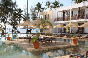 Zanzibar Bay Resort бронирование