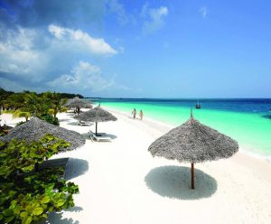 Zanzibar Star Resort бронирование