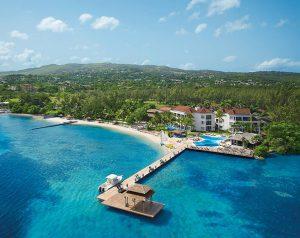 Zoetry Montego Bay Jamaica бронирование