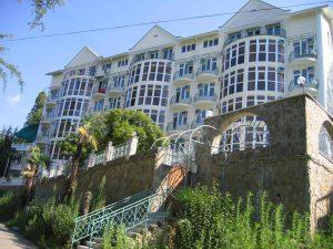 Золотая пальма отель бронирование