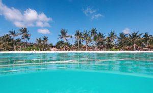Zuri Zanzibar Hotel & Resort бронирование