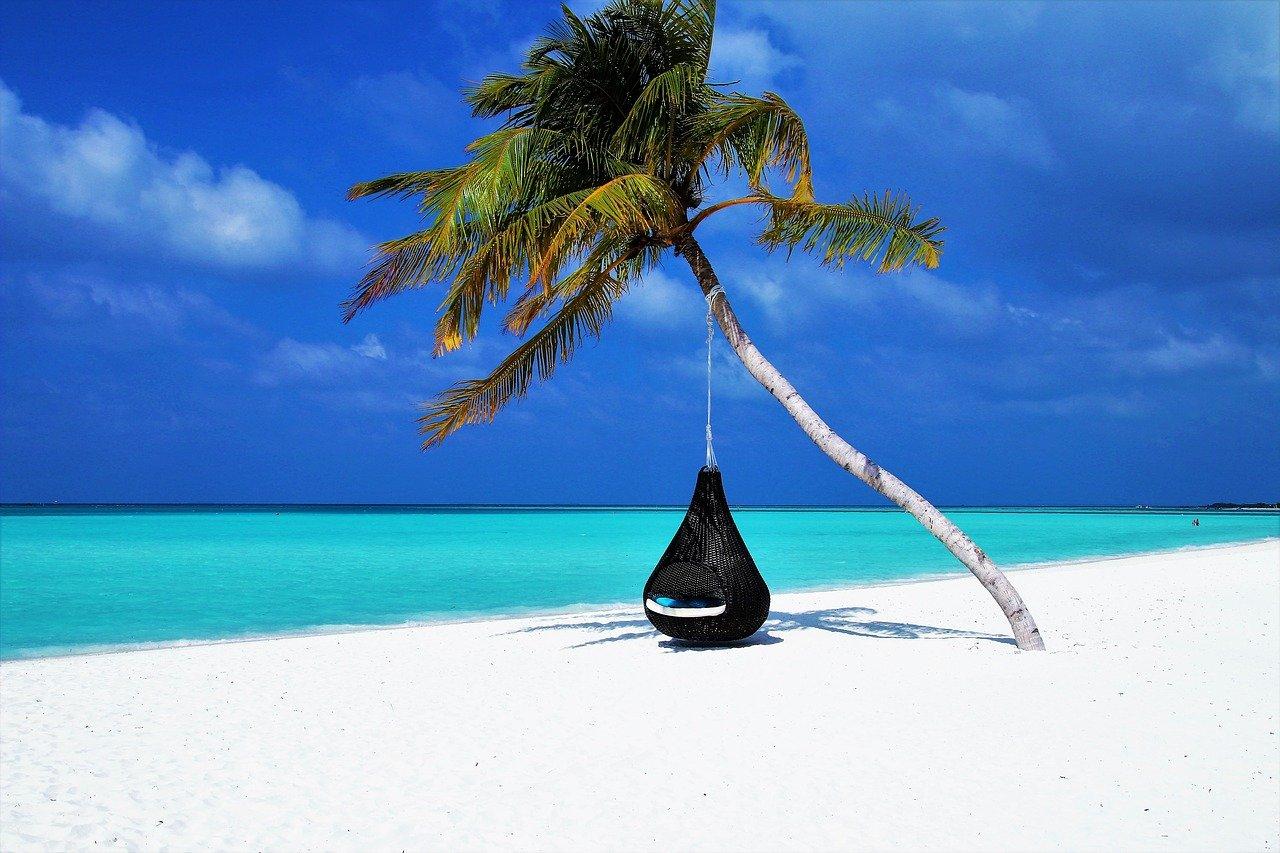 Мальдивы фон
