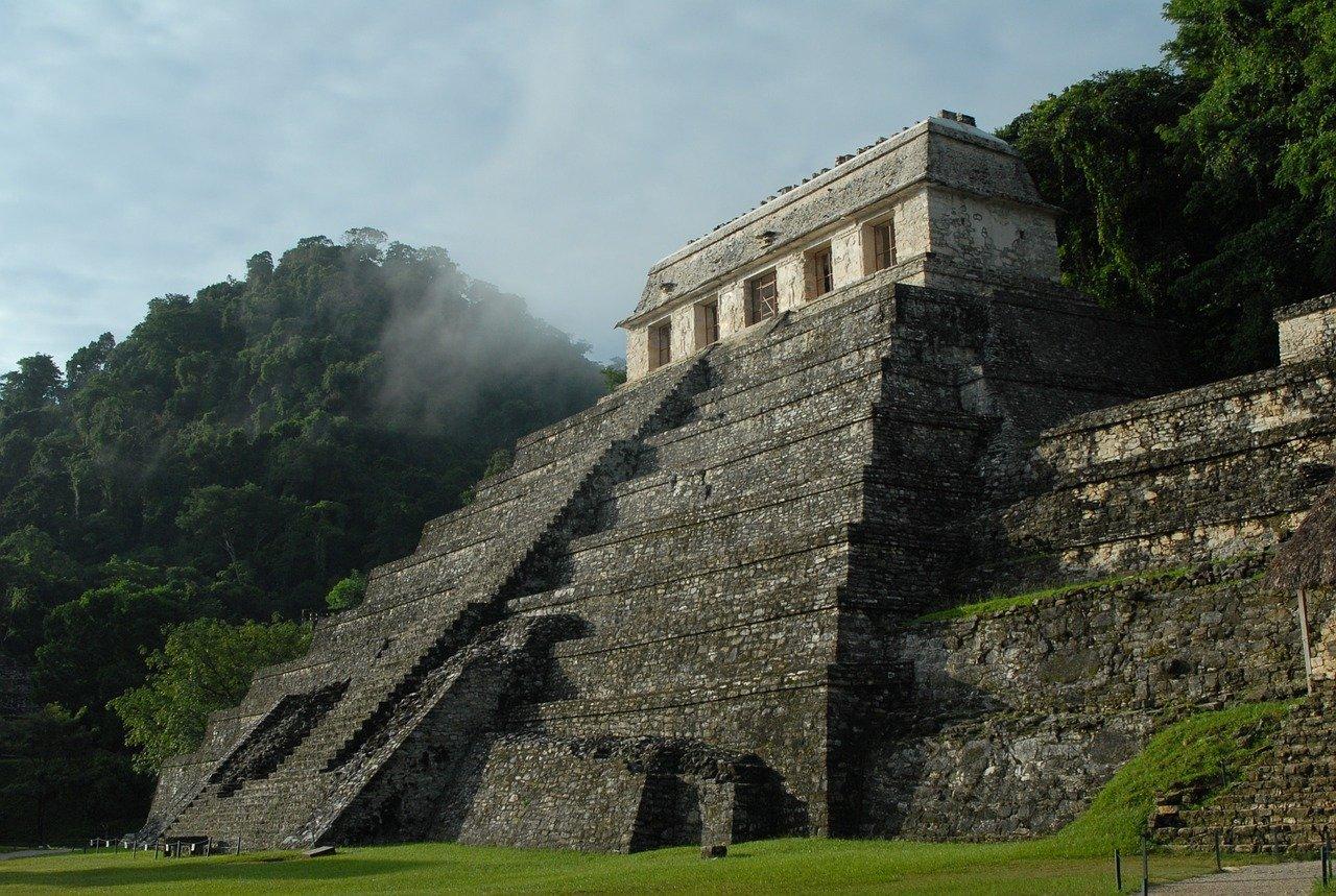 Мексика фон