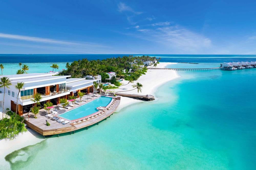 Мальдивы, Северный Мале