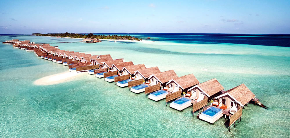 Мальдивы, Южный Ари