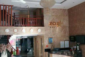 101 Star Hotel бронирование